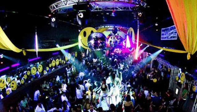 Insomnia Club Pattaya