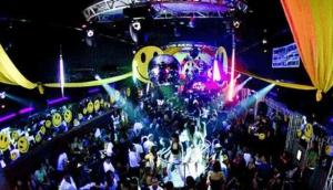Insomnia Club Pattaya