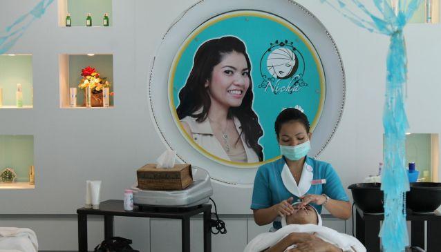 Nicha Skin Clinic Pattaya