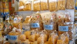 Nong Mon Market
