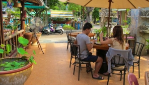 Pan & David Restaurant