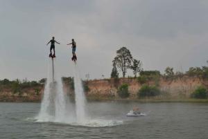 Pattaya: 20-Minute Flyboard Adventure