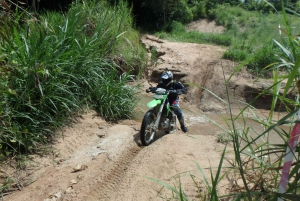 Pattaya: 6-Hour Guided Enduro Tour with Meal