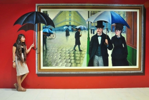 Pattaya: Art in Paradise 3D Museum Discounted Ticket