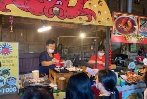 Pattaya: Floating Market Admission Ticket