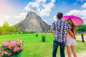 Pattaya: Full-Day Customizable City Tour