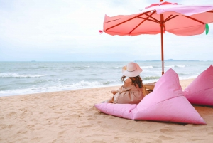 Pattaya: Private Transfer to or from TuTu Beach