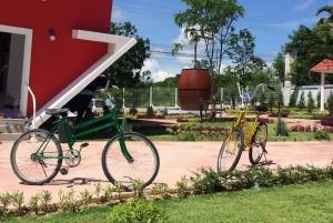 Pattaya: Upside Down Pattaya Admission Ticket