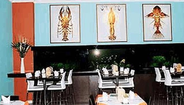 Seafood Emporium