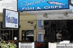 Simon's Fish & Chips Pattaya