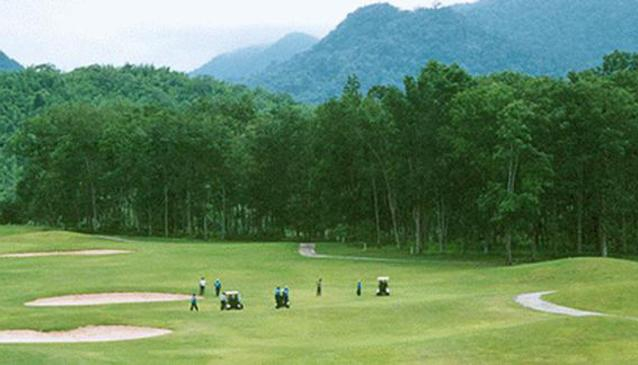 Soi Dao Highland Golf Club