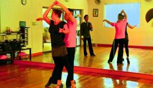 Steps & Rhythm Dance Academy