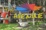 The Avenue Pattaya