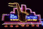 The Blues Factory Pattaya