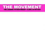 The Movement Physiotherapy Clinic Pattaya