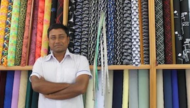Tito Fashion Tailor - Pattaya