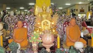 Wat Khao Sukim