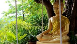 Wat Tham Yai Prik