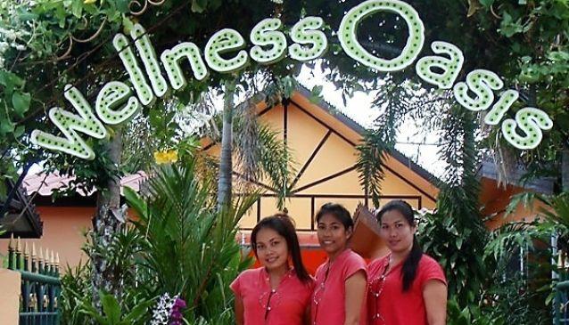Wellness Oasis Pattaya