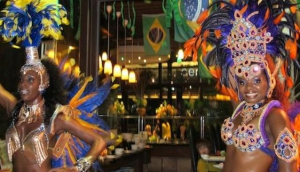 Zico's Brazillian Restaurant Pattaya