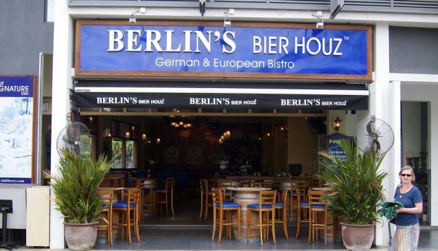 Berlins Bier Houz