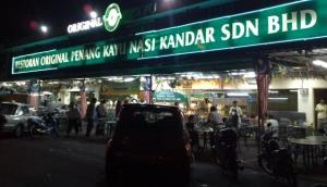 Kayu Nasi Kandar