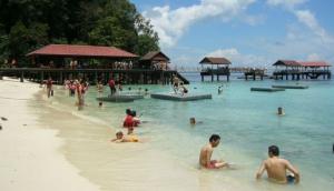 Pulau Payar Marine Park Snorkeling Tour