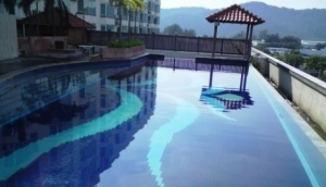 The Krystal Suites Penang