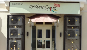 Western Spices @Green Hall