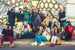 3-Hour Digital Photography Workshop