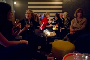 3-Hour Small Bar Discovery Walking Tour