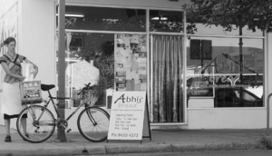 Abhi's Bread Fremantle