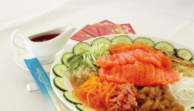 Aquarium Seafood Chinese Restaurant