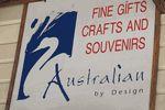 Australian by Design Barrack Square