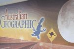 Australian Geographic Perth City