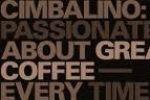 Cimbalino Espresso