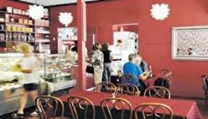 Coode Street Cafe