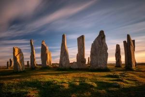 Edinburgh: 5-Day Outer Hebrides and Highlands Tour