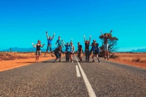 Esperance: 6-Day Adventure Tour From Perth