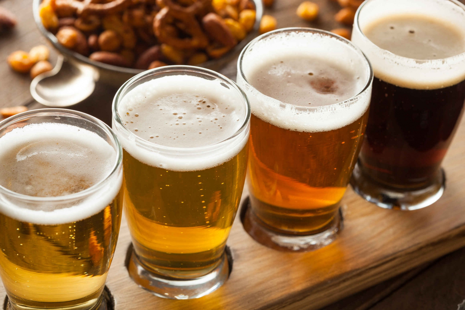 Fremantle Craft Beer Day Tour & Cruise from Perth
