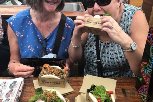 Fremantle: Food Lovers Discovery Walking Tour