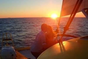 Fremantle Sunset Sail
