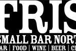 Frisk Small Bar