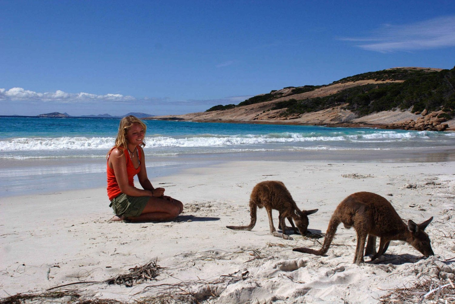 From 6-Day Secrets of Esperance Camping Adventure