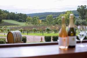 From Cider, Wine & Whiskey Tour With Lunch & Tastings