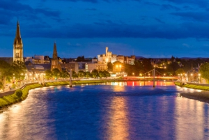 From Edinburgh: 3-Day Isle of Skye and The Highlands Tour