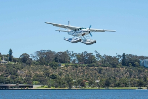 From Full-Day Rottnest Island Tour by Seaplane