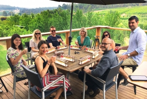 From Perth: Cider, Wine & Whiskey Tour With Lunch & Tastings