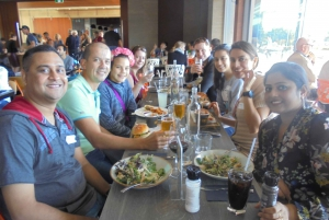 From Perth: Swan Valley Winery & Brewery Day Tour With Lunch