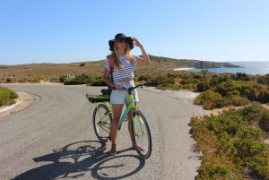 From Rottnest Island Bike and Ferry Combo